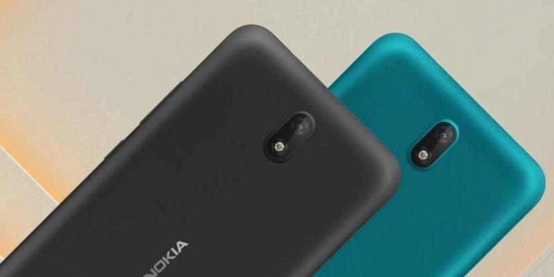 HMD Global представила 4G-смартфон Nokia C2 (screenshot 2 large)