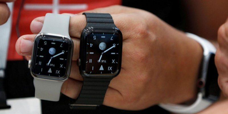 Раскрыты первые подробности о Apple Watch 6 Series (seriestignaa scaled 1)