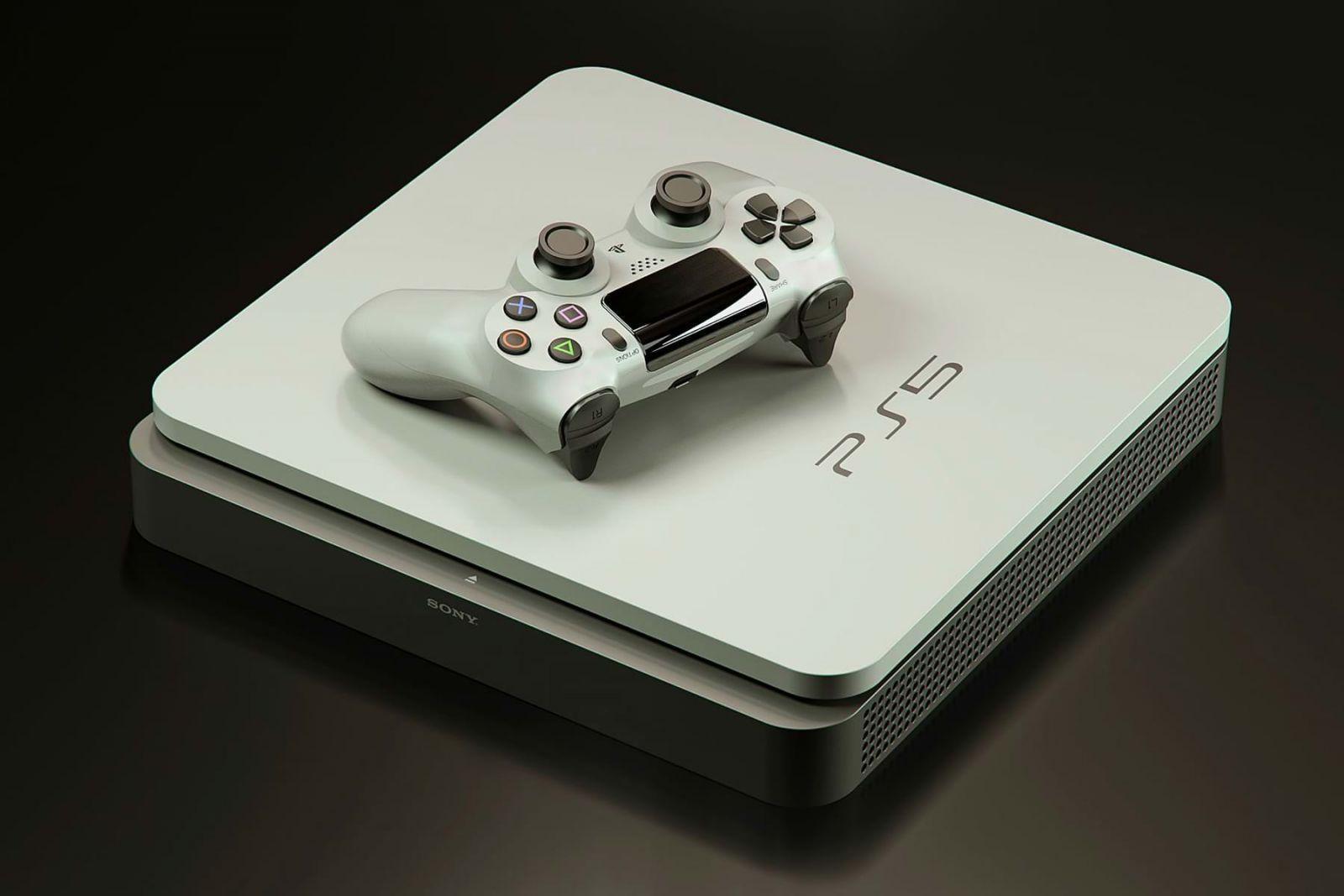 Sony объявила подробные характеристики PlayStation 5 (sony playstation 5 00)