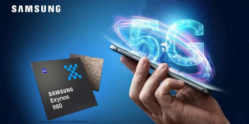 Грядущий смартфон Vivo S6 5G получит чип Exynos 980 (top specifications of samsung exynos 980 5g mobile processor 1)
