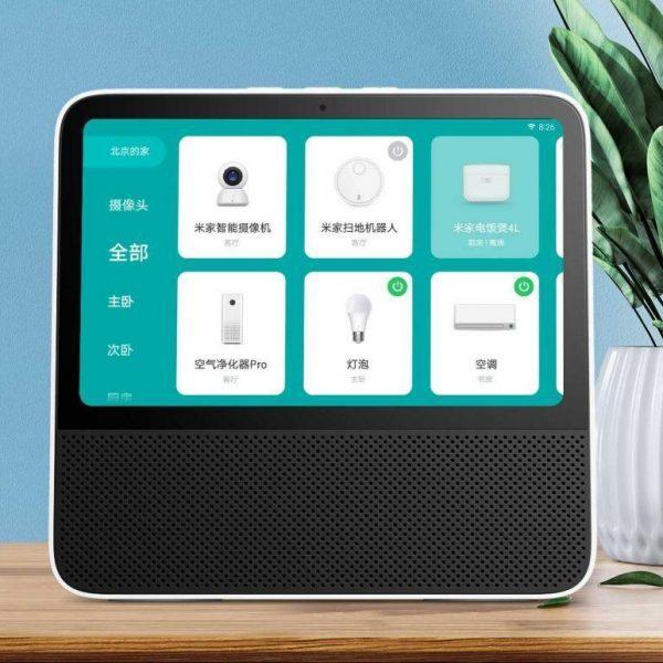 Redmi анонсировал свой первый умный дисплей (xai state e1585042723395)