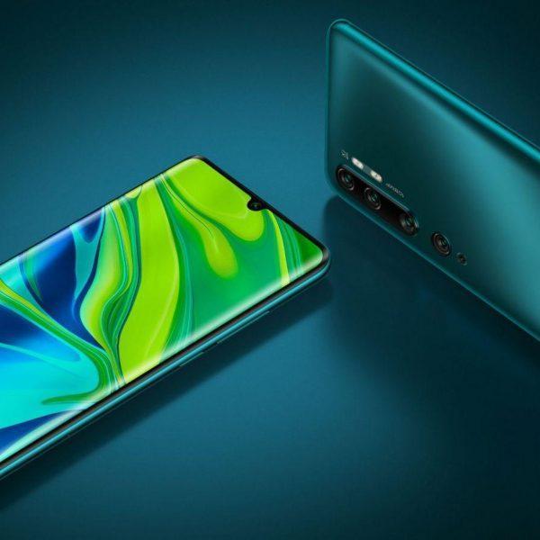 Xiaomi представят облегчённые версии Mi Note 10 (xiaomi mi note 10 group2 scaled 1)