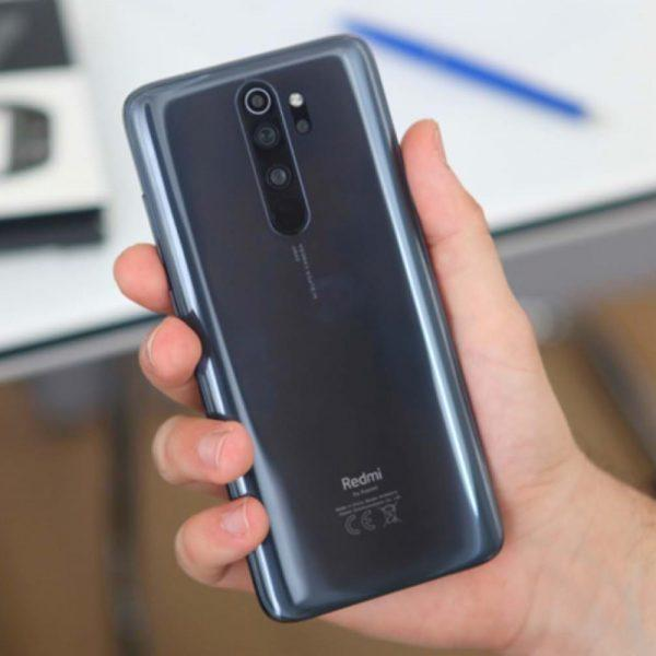 Официально: Redmi Note 9 Pro получит мощную батарею и быструю 30-ваттную зарядку (xiaomi redmi 9 i redmi note 9 0)