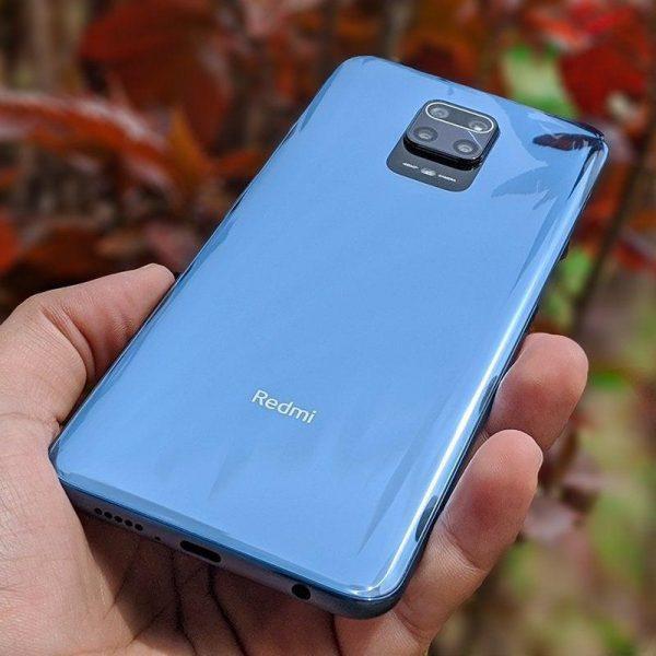 Redmi представила глобальную версию смартфона Redmi Note 9 Pro (zagadochnyj redmi note 9s mozhet rasstroit fanatov brenda picture6 0)