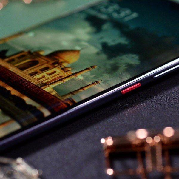 Стартовали продажи смартфона ZTE Axon 11 (zte axon 11 5g 1)