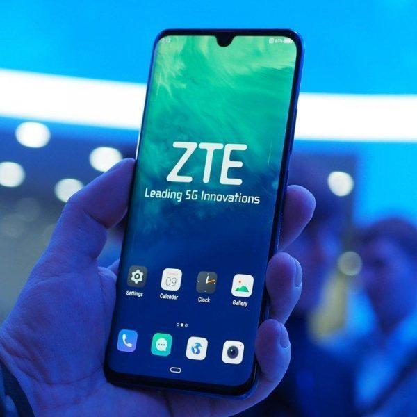 Согласно утечке, ZTE Axon 11 будет смартфоном среднего уровня, а не флагманом (zte axon 11 5g is comig)