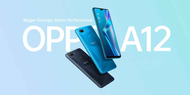 OPPO представила смартфон OPPO A12 (0b51155497b0015b7aa9ca33ca83bcd6)