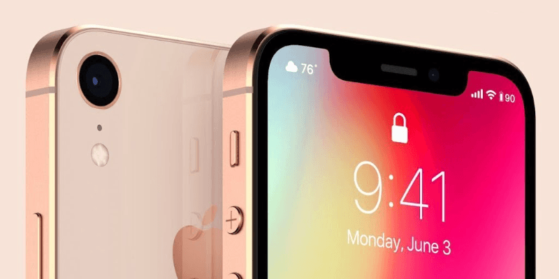 """""""Бюджетный"""" iPhone SE 2 дебютирует 15 апреля (111)"""