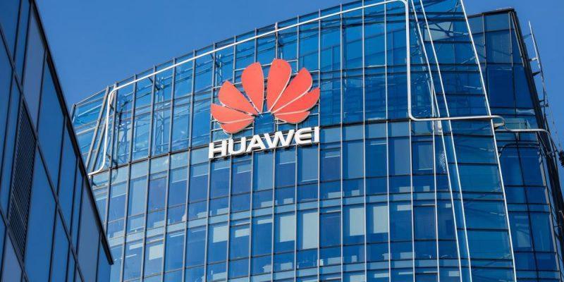 Huawei потеряла $12 млрд дохода из-за торговой войны с США (119791 o)