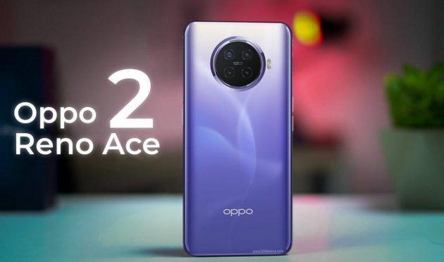 Стартовали продажи смартфона OPPO Reno Ace2 (1586517838 screenshot 1)