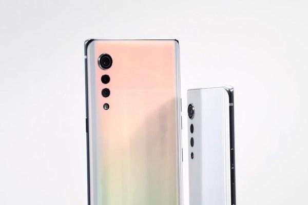 LG полностью рассекретила свой грядущий смартфон LG Velvet (1587310041 lg velvet)