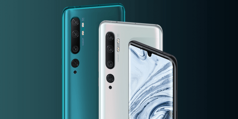 Xiaomi представит смартфон Mi Note 10 Lite уже завтра (166551 o)