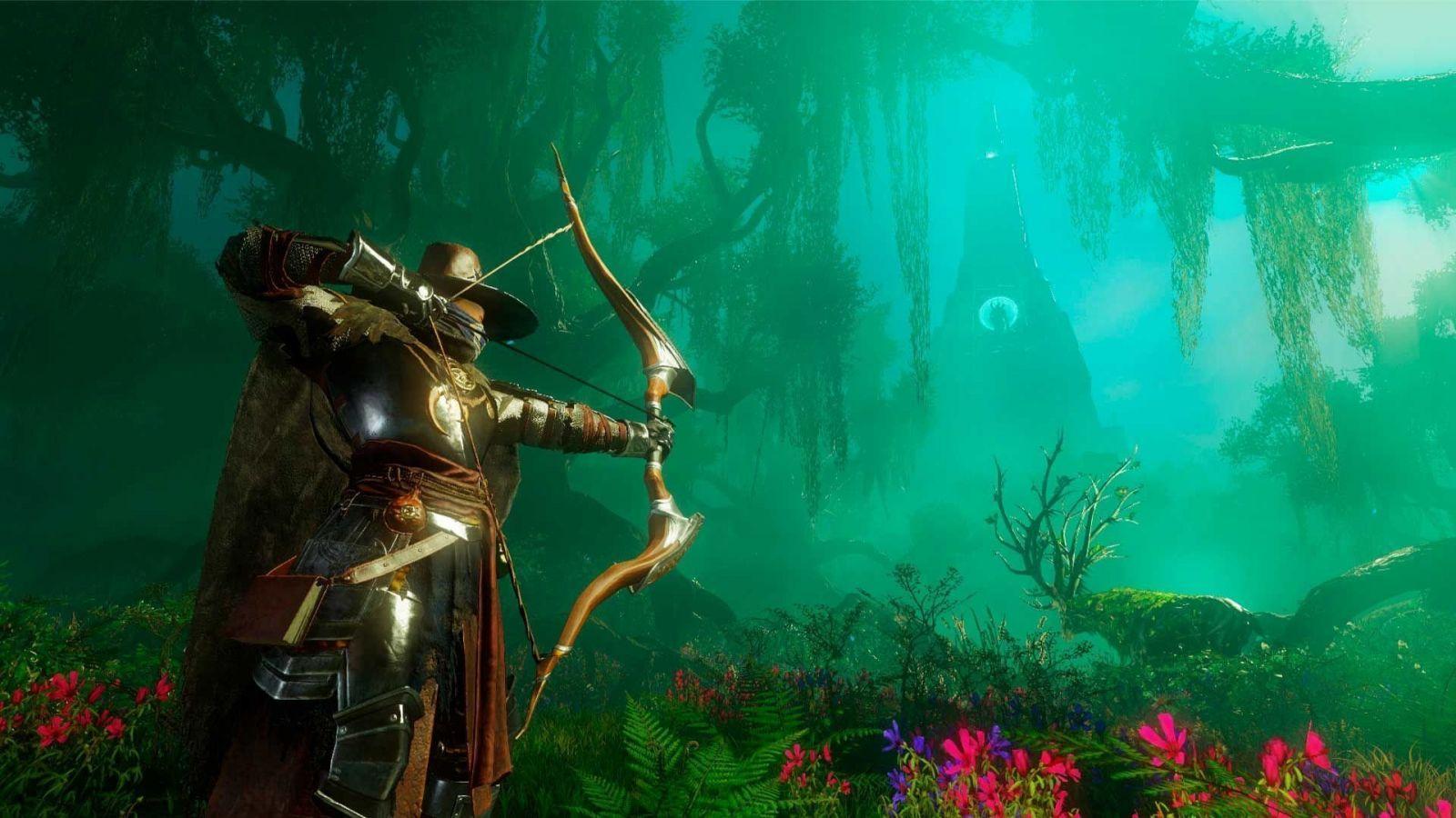 Amazon отложит MMO-игру New World (28894110)