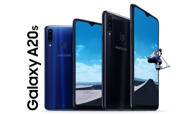 Характеристики смартфона Samsung Galaxy A21S утекли в сеть (453)