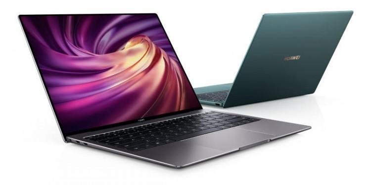 Ноутбуки Huawei MateBook 13 и MateBook X Pro поступили в продажу в России (5c82dc0ebb419ced4cf7d75080af0718)