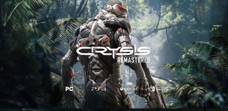 В сети появилась новая информация о выходе Crysis Remastered (71852 03 crysis remastered announced pc version has ray tracing full 1)