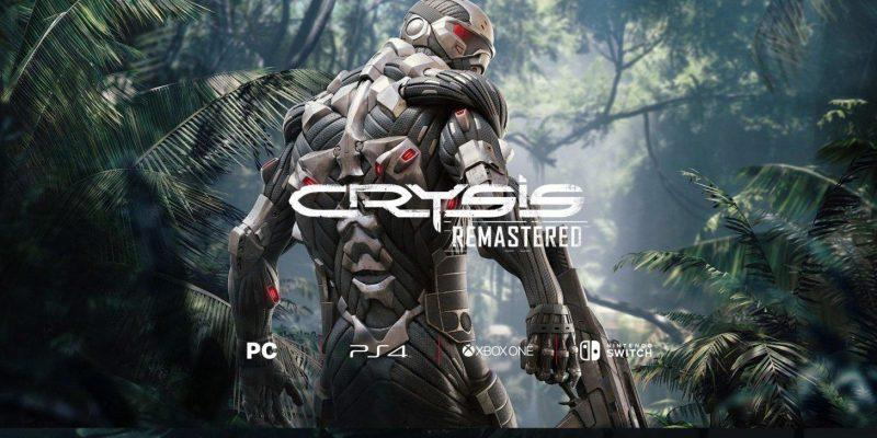 В сети появилась новая информация о выходе Crysis Remastered (71852 03 crysis remastered announced pc version has ray tracing full)