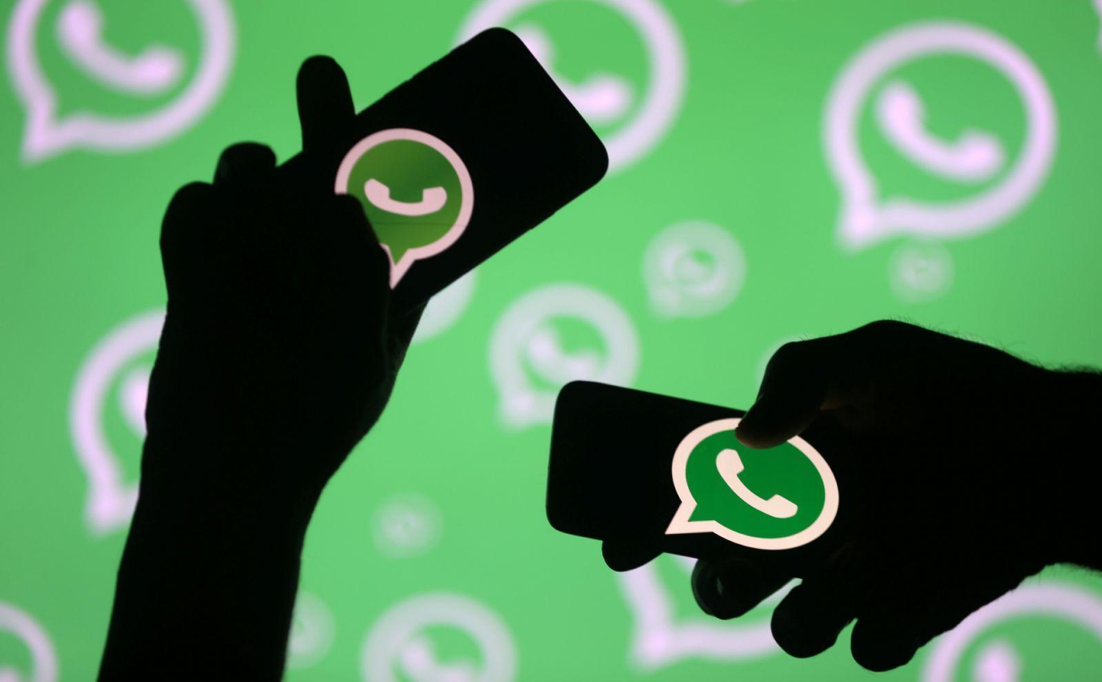WhatsApp планирует увеличить лимит групповых видеозвонков (755464139041404)