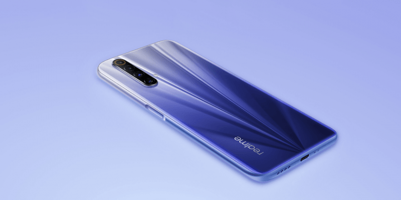 Realme представила смартфон Realme X50m 5G (7740ffb7be9ebae3ce2fa5246b774a7a)