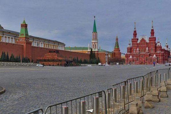 В Яндекс.Картах появились панорамы Москвы во время самоизоляции (a2 3)