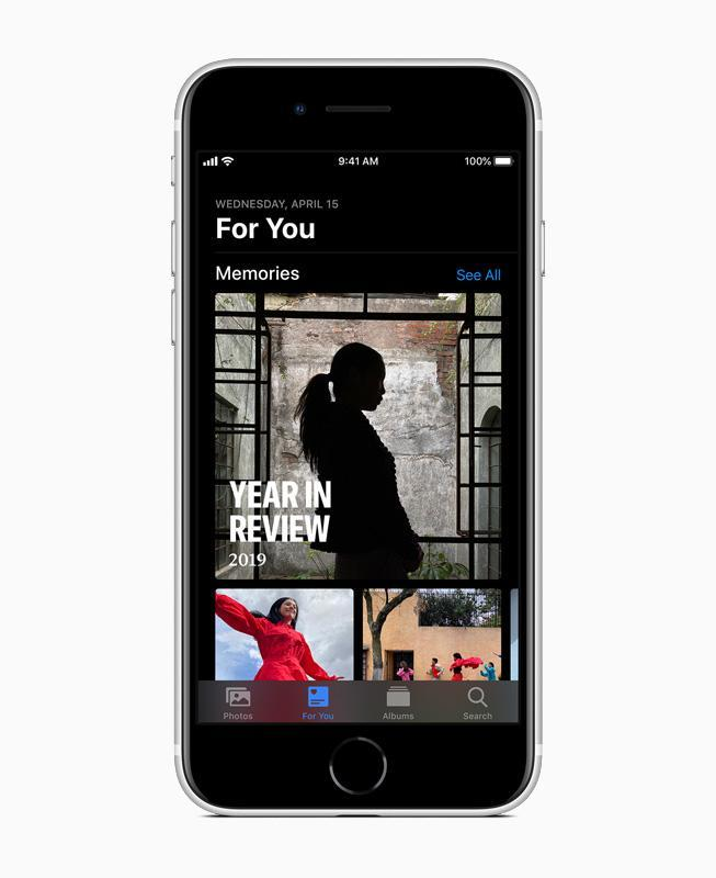 Все подробности о новом Apple iPhone SE (apple new iphone se photos screen 04152020 carousel.jpg.large)