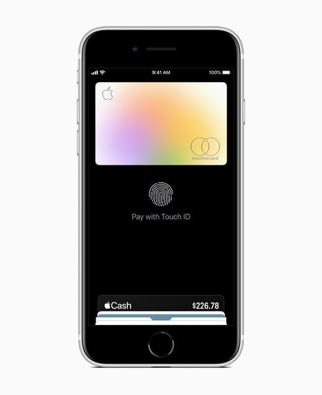 Все подробности о новом Apple iPhone SE (apple new iphone se wallet screen 04152020 carousel.jpg.large)