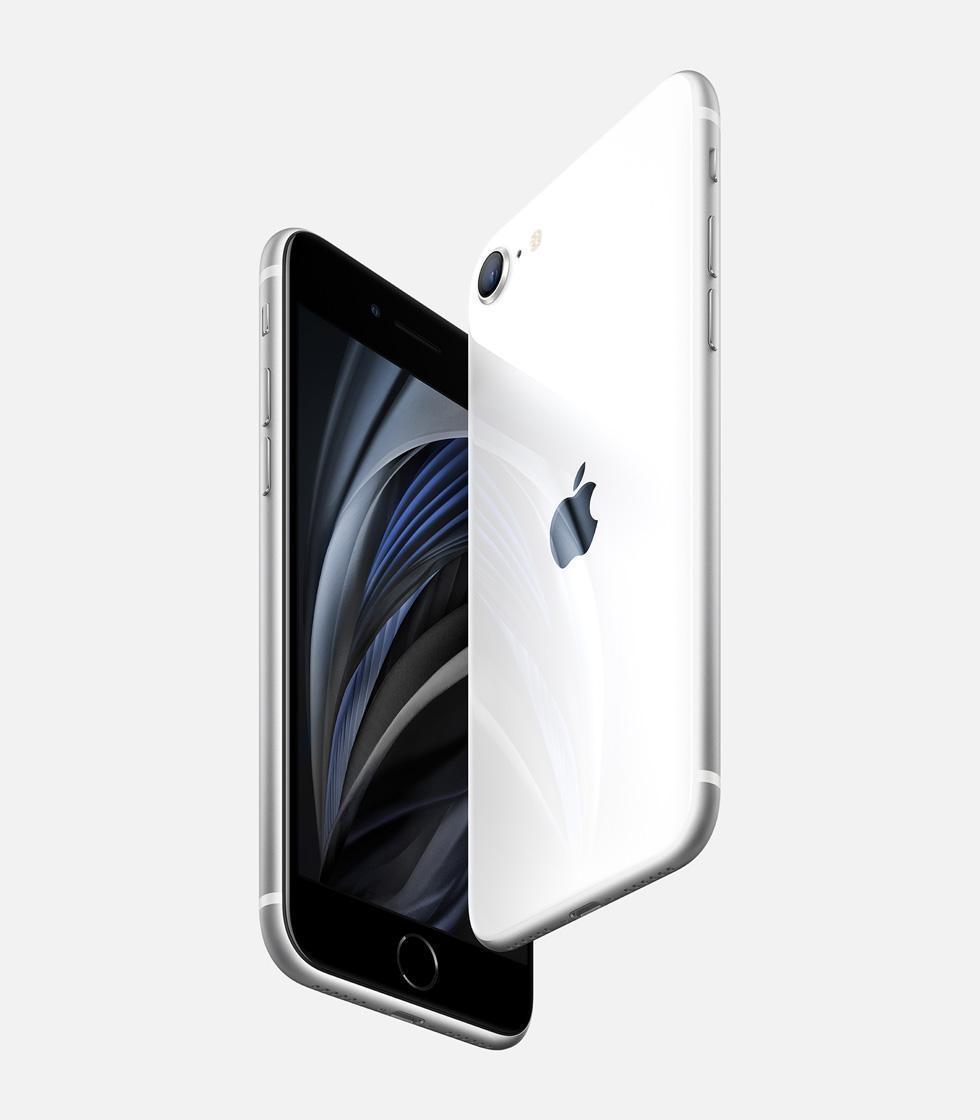 Все подробности о новом Apple iPhone SE (apple new iphone se white 04152020 big.jpg.large)
