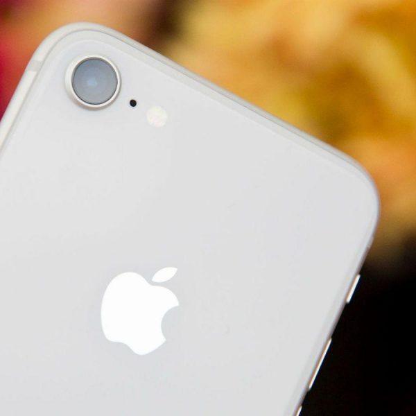 Утечка: iPhone SE Plus получит 6,1-дюймовый экран (apples iphone se 2)