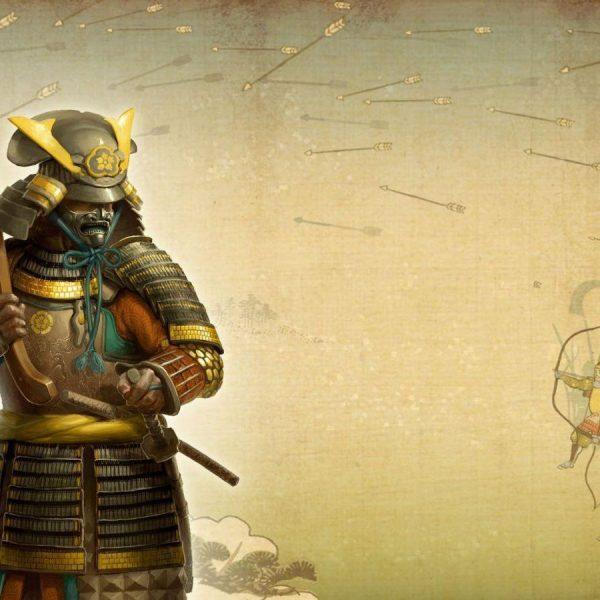 В Steam началась бесплатная раздача игры Total War: Shogun 2 (b74e8f0ccf5c877883aac6fe3ceaa803)