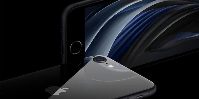 Все подробности о новом Apple iPhone SE (bez nazvanija 1)