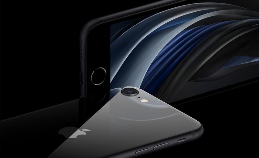 Apple наконец-то выпустила новый iPhone SE. Стоит от 40 000 рублей (bez nazvanija 1)