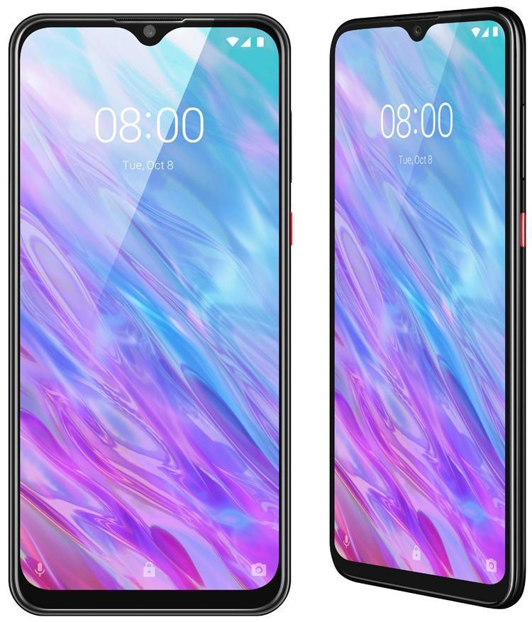 В ближайшее время ZTE представит бюджетный смартфон ZTE Blade 10 Smart (blade5)