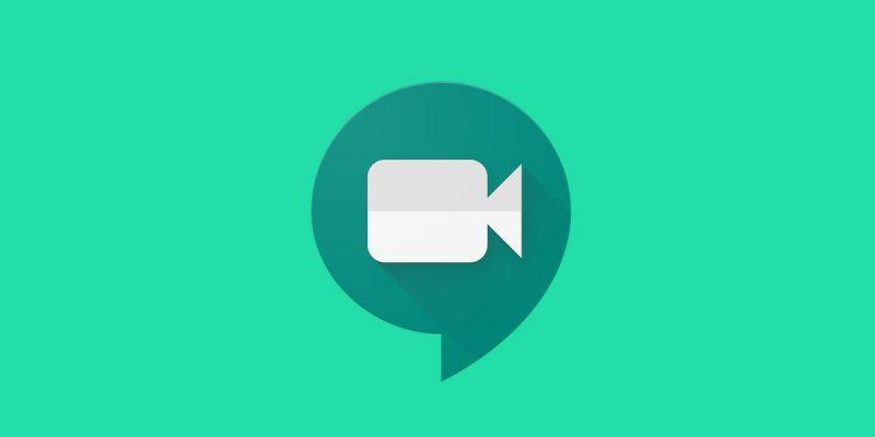 Google запустила приложение Google Meet для видеоконференций (d1o lqpx0ae8 qe)