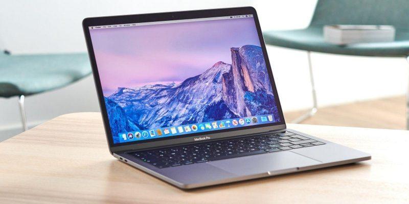 Новый MacBook Pro 13 получит процессор Intel Ice lake и 4 ТБ SSD (d7d9c05ad166aba42d33c8810e5e4e6c)