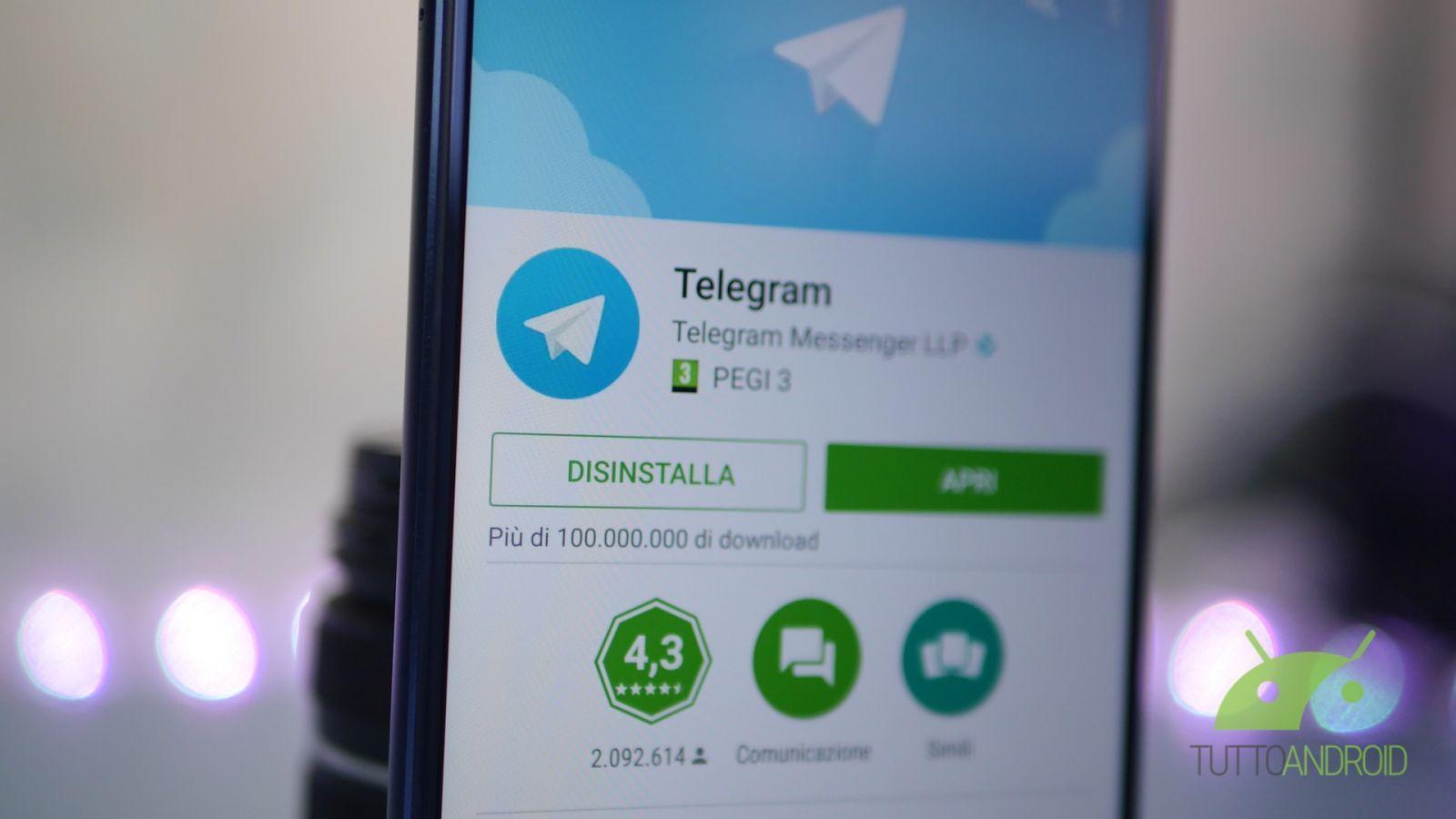 Разработчики Telegram поделились планами на будущее (d8119f66b867f736480832b691c8af1f)