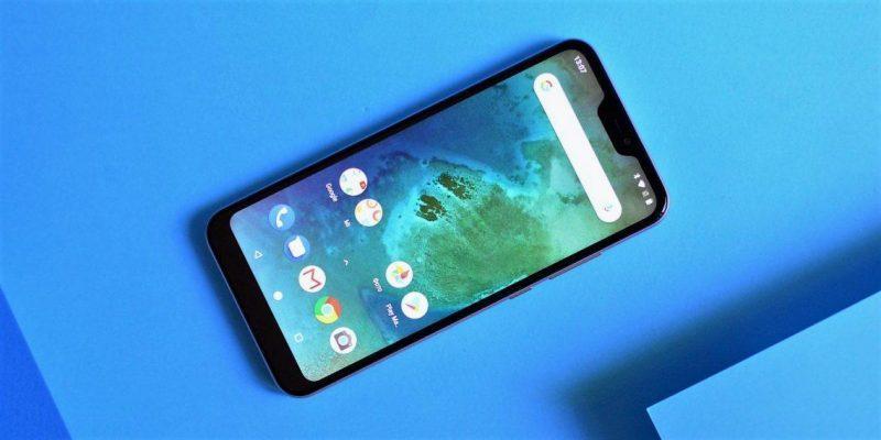 Xiaomi выпускает обновление Android 10 для Mi A2 Lite (dsc 5914 1534096019 1140x569 1)