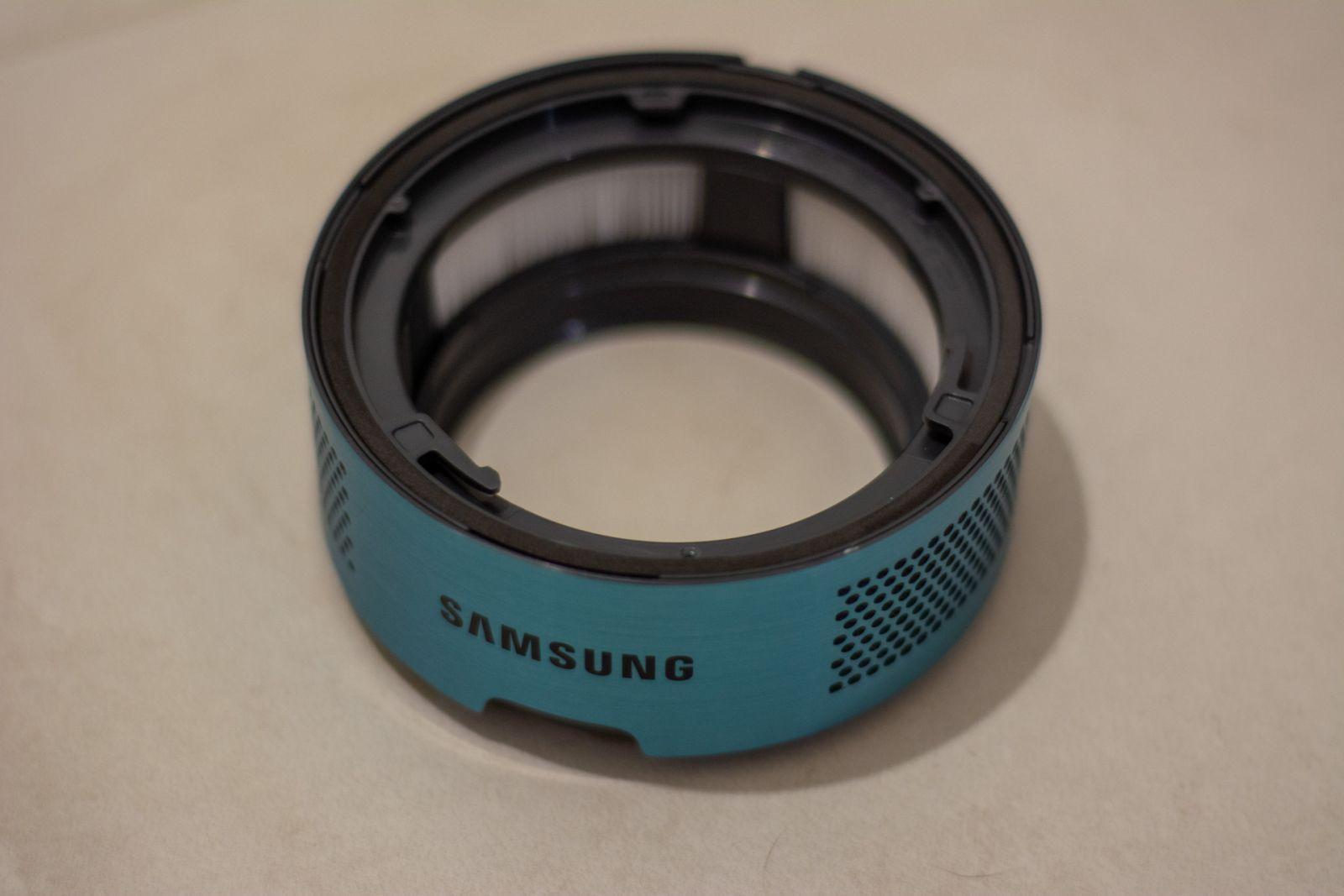 Обзор пылесоса Samsung Jet Light VS90E. Идеальная чистота (dsc 8230)
