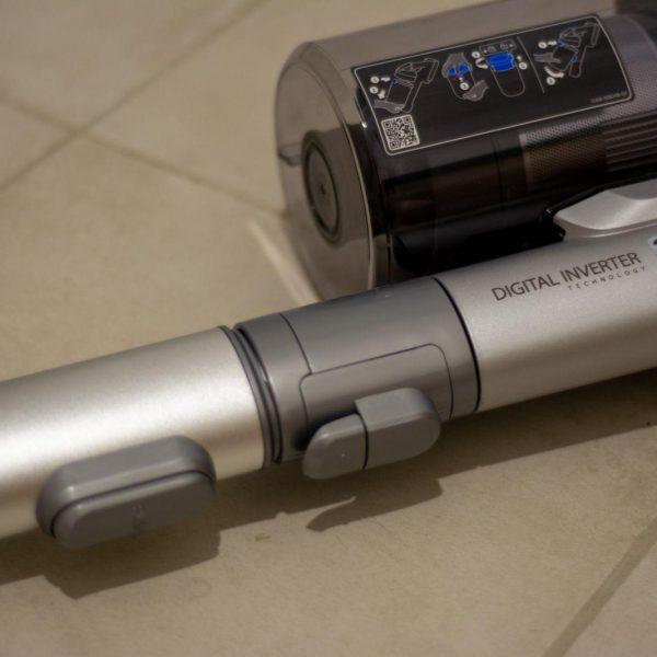 Обзор пылесоса Samsung Jet Light VS90E. Идеальная чистота (dsc 8235)