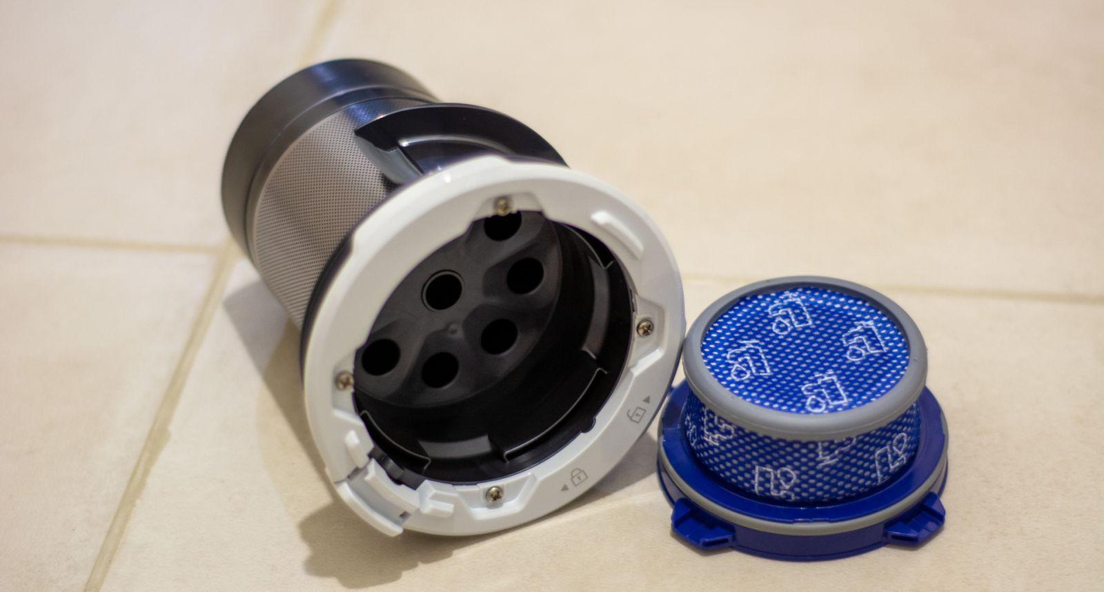 Обзор пылесоса Samsung Jet Light VS90E. Идеальная чистота (dsc 8259)