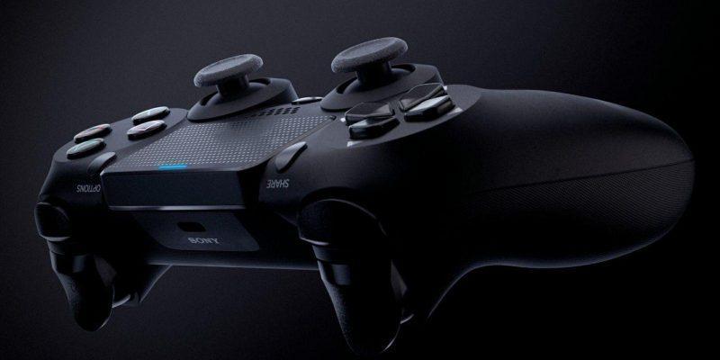 Sony представила джойстик DualSense для Playstation 5 (dualshock5 ps5)