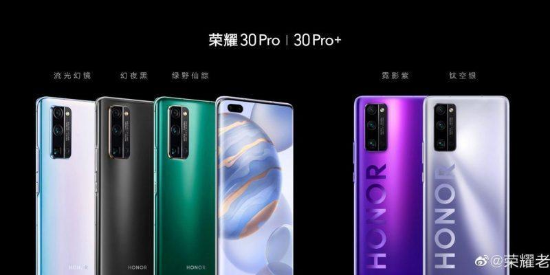 Бренд Honor официально представил флагманские смартфоны Honor 30 Pro и Honor 30 Pro+ (evooa1qu4acbjdz large)