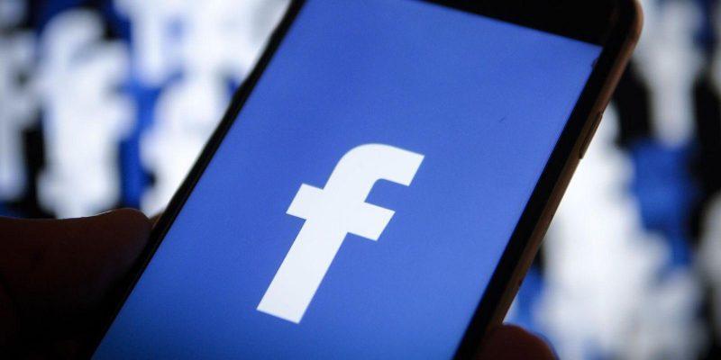 Facebook будет собирать геоданные пользователей для борьбы с коронавирусом (facebook logo)