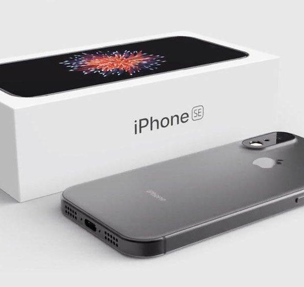 Главные причины, зачем покупать iPhone SE 2020 (fpatpihkal7rctk17ihu)