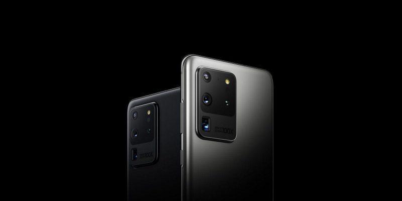 Samsung лидирует на мировом рынке поставок 5G-смартфонов (galaxy s20 highlights kv 00)
