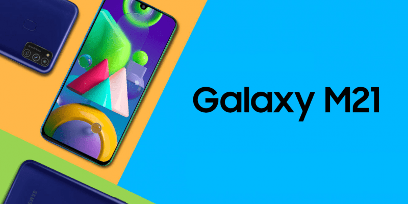 Samsung выпустил недорогие Galaxy M21 и M11 (galaxym21 04)