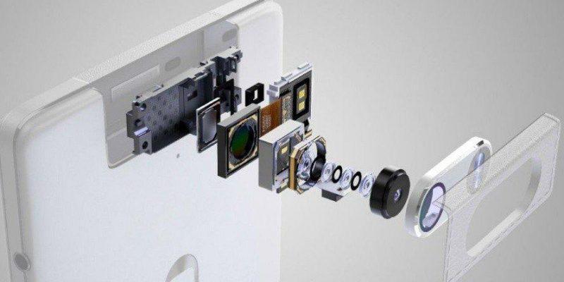 Первый в мире смартфон с камерой на 192 Мп будет представлен в мае (gpsrzbjrhvma)