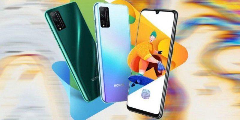 Недорогие смартфоны Honor Play 4T и Play 4T Pro поступили в продажу (gsmarena 000 3 1)