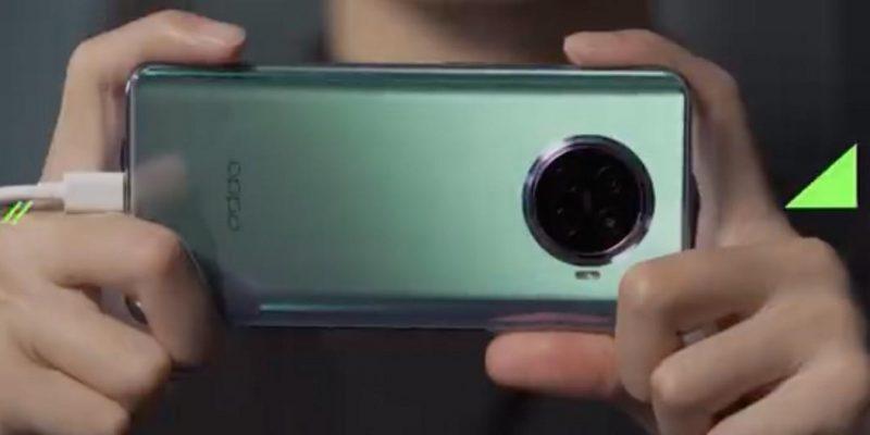 Стартовали продажи смартфона OPPO Reno Ace2 (gsmarena 000 5)