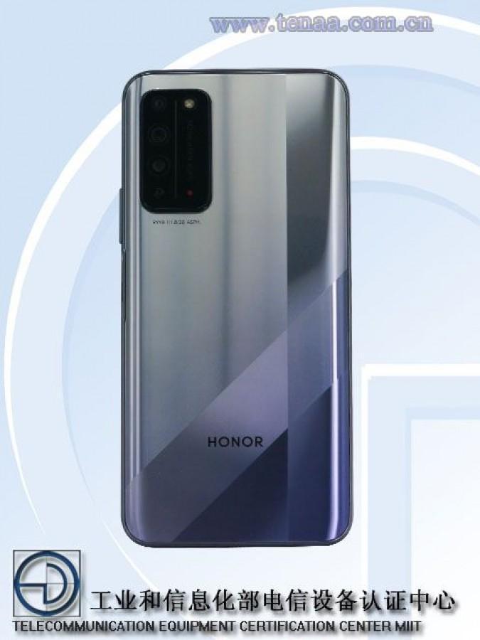 В сети появились характеристики смартфона Honor X10 (gsmarena 001 5 1)