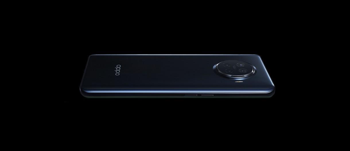 Компания OPPO представила смартфон OPPO Reno Ace2 5G (gsmarena 001 6)